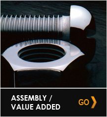 Concept Industries Assembly / Value Added Services