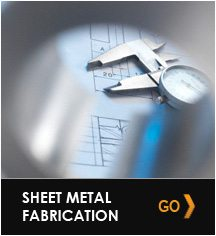 Concept Industries Sheet Metal Fabrication Services