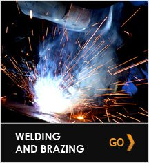 Concept Industries Welding and Brazing Services